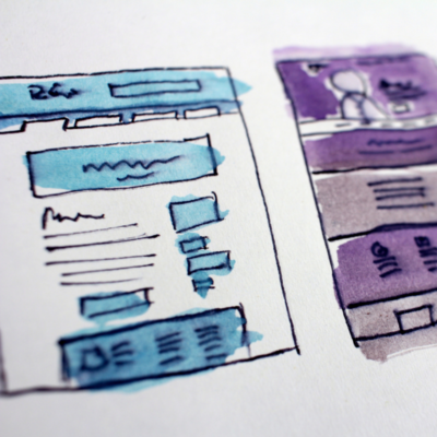 Key Pages of Successful Membership Sites