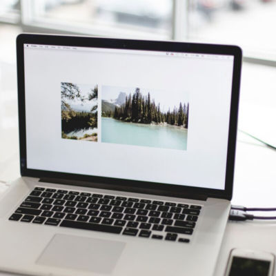 How to Create a Website Mockup Design with Canva & MockUPhone