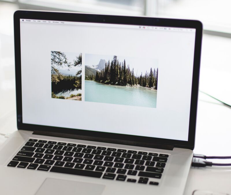How to Create a Website Mockup Design with Canva & MockUpPhone